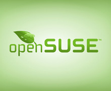 openSUSE Documentation cover image